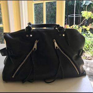 Rebecca minkoff large Moto satchel